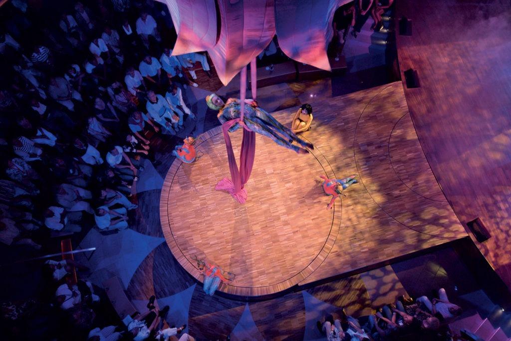 AIDAdiva teatr