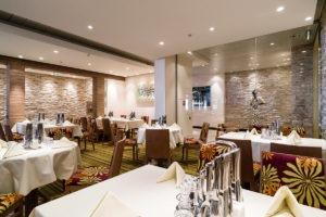 AIDAprima restauracja East