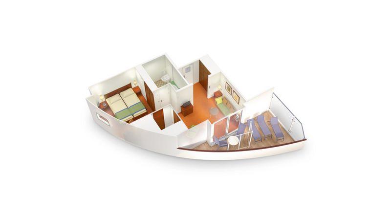 AIDAvita Premium Suite