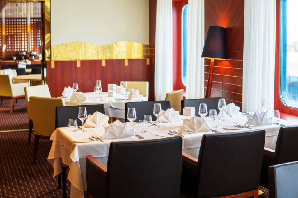AIDAvita restauracja