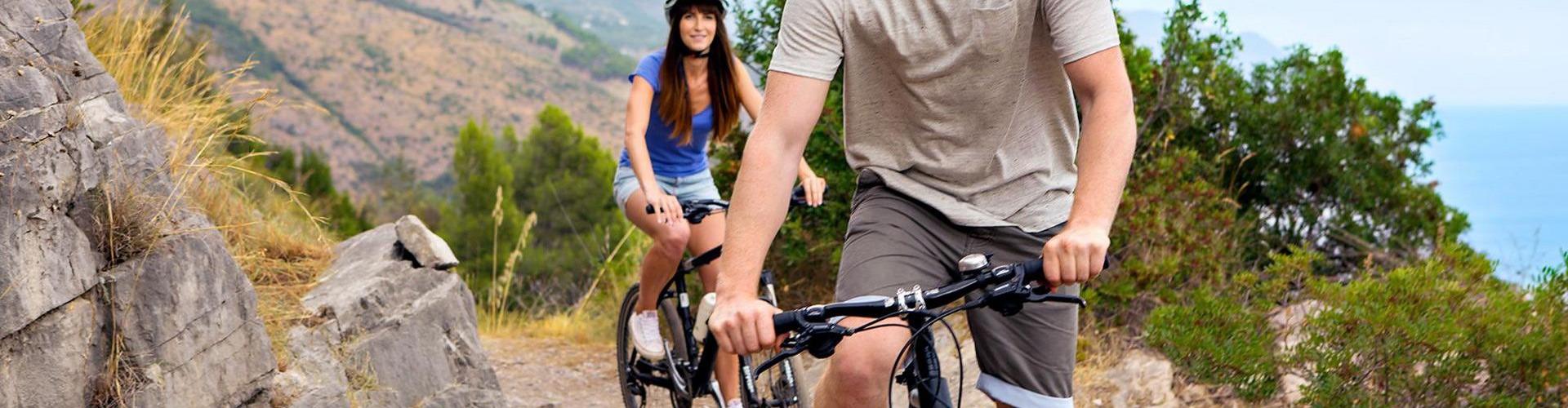 Wycieczki rowerowe i zwiedzanie segwayem