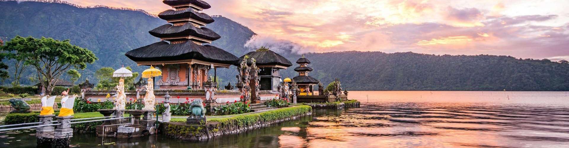 Singapur i Indonezja