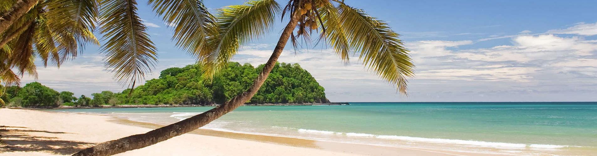 Mauritius, Seszele i Madagaskar 3