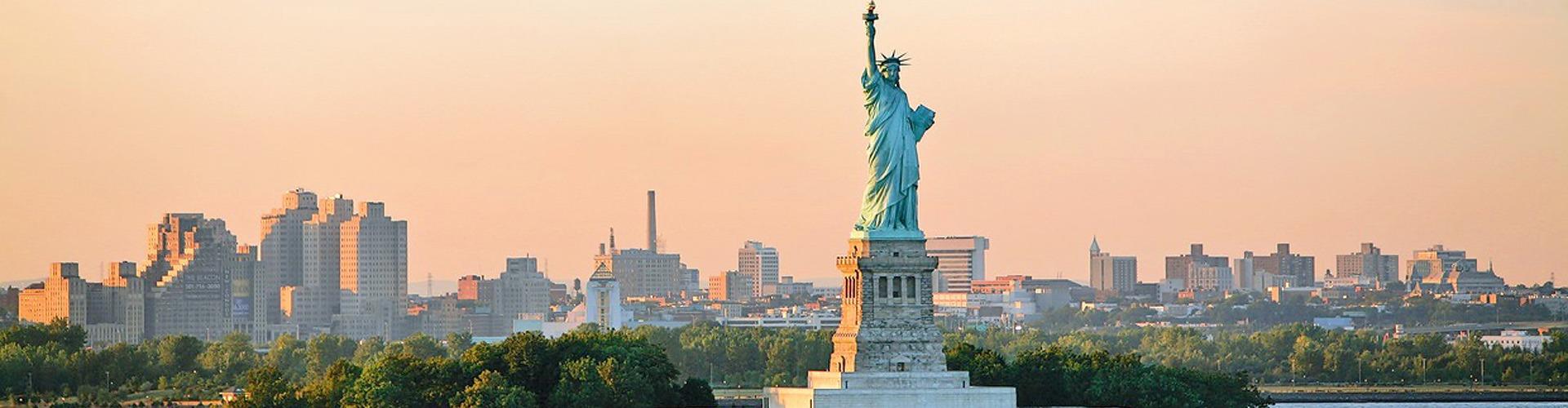 Nowy Jork - top