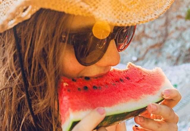 Jedz zdrowo i smacznie