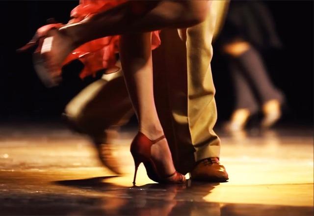 Przetańczyć całą noc