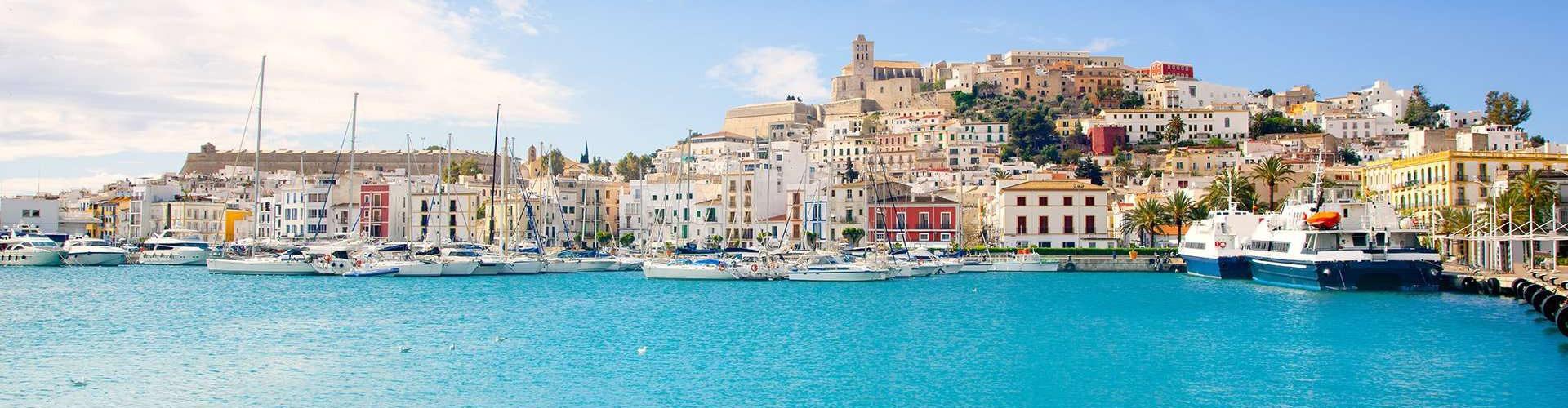 Hiszpańskie Wybrzeże Morza Śródziemnego 2