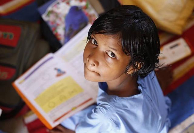 AIDA otwiera szkołę na Filipinach