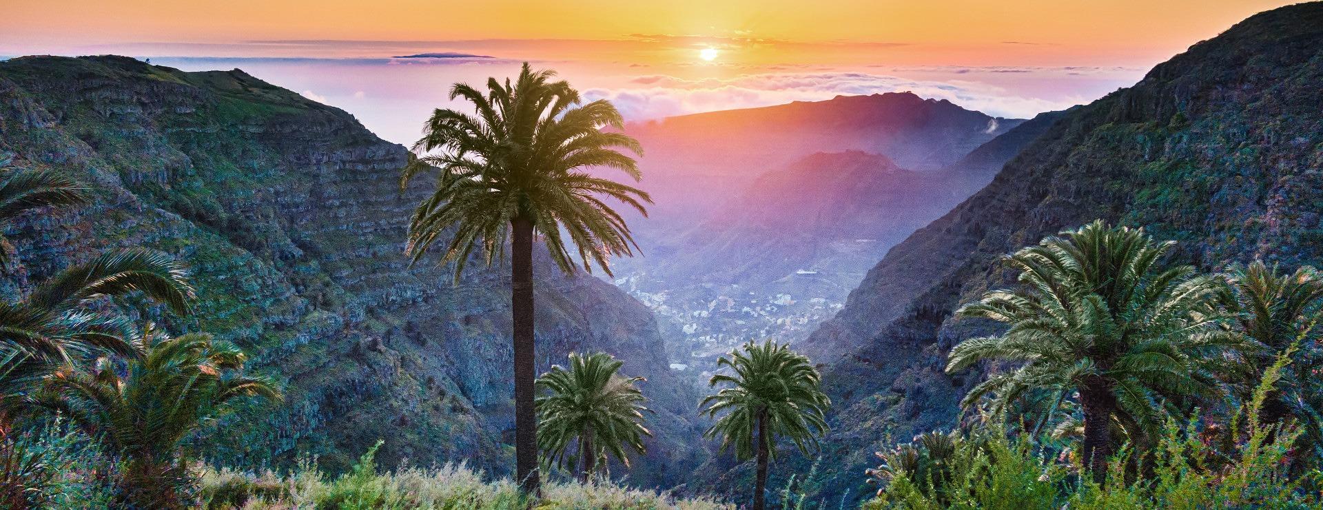 Wyspy Kanaryjskie - Gran Canaria