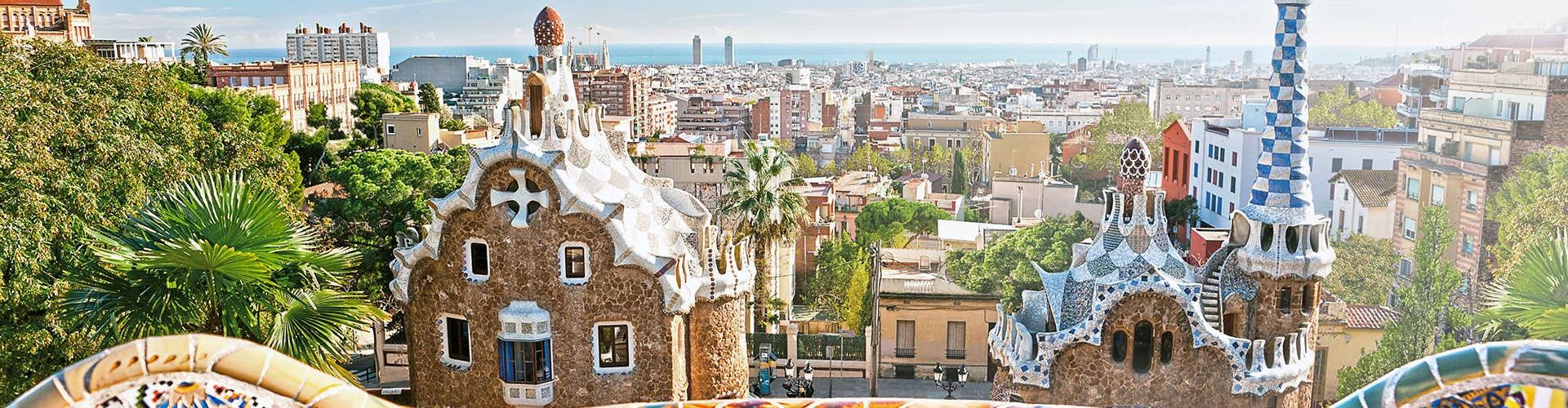 Hiszpańskie Wybrzeże Morza Śródziemnego