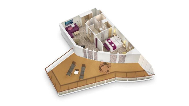 AIDAcosma Suite