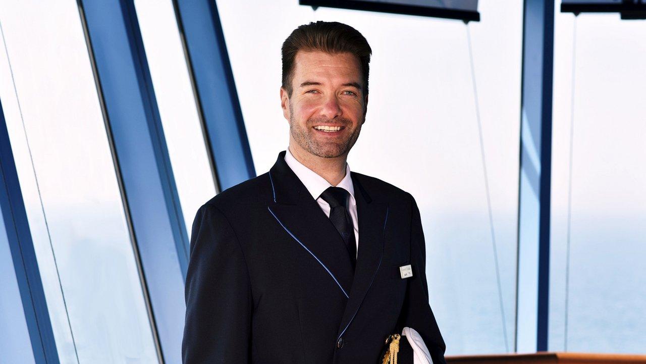 Kapitan Vincent Cofalka